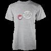 Feels Men's Grey T-Shirt: Image 1