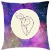 Galaxy Woot Owl Cushion: Image 1
