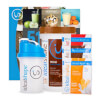 IdealShape 1 Tub IdealShake + 3 FREE IdealShake Meal Packs, Shaker Bottle and eBooks: Image 1