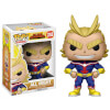 My Hero Academia All Might Pop! Vinyl Figure: Image 1