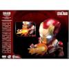 Beast Kingdom Marvel Captain America: Civil War Egg Attack Iron Man Mark XLVI 16cm Action Figure: Image 4