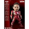 Beast Kingdom Marvel Captain America: Civil War Egg Attack Iron Man Mark XLVI 16cm Action Figure: Image 2