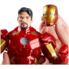 Marvel Legends Avengers: Iron Man 12 Inch Action Figure: Image 7