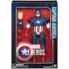 Marvel Legends Avengers: Captain America 12 Inch Action Figure: Image 4