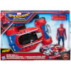 Marvel Spider-Man Spider Racer: Image 5
