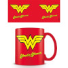 DC Originals Coffee Mug (Wonder Woman Logo): Image 1