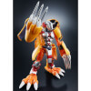 Digimon Adventure Digivolving Spirits No.1 Wargreymon (Agumon) 16cm Action Figure: Image 4