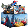 Spider-Man Homecoming - 4K Ultra HD - Figurine + Comic Book: Image 2
