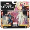 Hasbro Marvel Legends Series Astral Doctor Strange and Doctor Strange 2 Pack Action Figures: Image 2