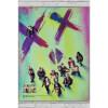 Suicide Squad Glass Poster - Suicide Squad XX (30 x 40cm): Image 1
