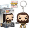 Justice League Aquaman Pop! Keychain: Image 1