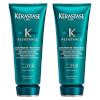 Kérastase Resistance Therapiste Soin 200ml Duo: Image 1