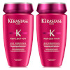 Kérastase Reflection Bain Chromatique Shampoo 250ml Duo: Image 1