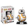 Star Wars The Last Jedi BB-8 Pop! Vinyl Figure: Image 2
