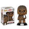 Star Wars The Last Jedi Chewbacca Pop! Vinyl Figure: Image 2