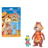 Disney Afternoon - Dale Action Figure: Image 1
