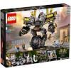 The LEGO Ninjago Movie: Quake Mech (70632): Image 7
