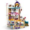 LEGO Friends: Friendship House (41340): Image 2