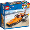 LEGO City Great Vehicles: Speed Record Car (60178): Image 1