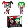 Harley Quinn and The Joker Vynl.: Image 2