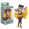 DC Bombshells Batgirl Rock Candy Vinyl Figure: Image 2
