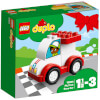 LEGO DUPLO: My First Race Car (10860): Image 1