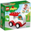 LEGO DUPLO: My First Race Car (10860): Image 4