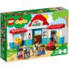 LEGO DUPLO: Farm Pony Stable (10868): Image 1
