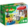 LEGO DUPLO: Farm Animals (10870): Image 1