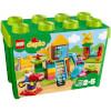 LEGO DUPLO: Large Playground Brick Box (10864): Image 1