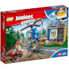 LEGO Juniors: Mountain Police Chase (10751): Image 1