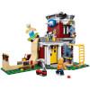 LEGO Creator: Modular Skate House (31081): Image 4