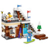 LEGO Creator: Modular Winter Vacation (31080): Image 3