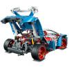 LEGO Technic: Rally Car (42077): Image 5
