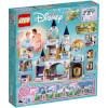 LEGO Disney Princess: Cinderella's Dream Castle (41154): Image 3