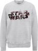 Star Wars The Last Jedi Spray Grey Sweatshirt: Image 1