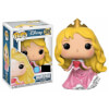 Disney Sleeping Beauty Aurora Glitter EXC Pop! Vinyl Figure: Image 1