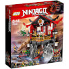 The LEGO Ninjago Movie: Temple of Resurrection (70643): Image 1