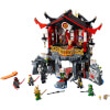 The LEGO Ninjago Movie: Temple of Resurrection (70643): Image 2