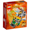 LEGO Superheroes Mighty Micros: Thor Vs. Loki (76091): Image 1