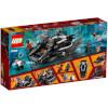 LEGO Superheroes: Black Panther Royal Talon Fighter Attack (76100): Image 8