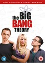 The Big Bang Theory - Complete Series 1