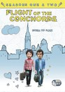 Flight Of The Conchords - Series 1 And 2