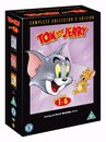 Tom & Jerry Collecters Edition Vol 1- 6