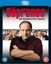 The Sopranos - Season 1