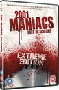 2001 Maniacs: Field Of Screams