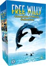 Free Willy: 1-4