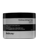 Soin anti-imperfections Anthony Astringent Oil Control Toner Pads
