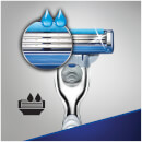 Mach3 Turbo Razor for Men