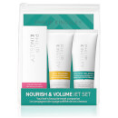 Philip Kingsley Nourish & Volume Jet Set